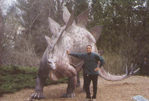 El Misterio de los Dinosaurios por fin revelado Dawdino