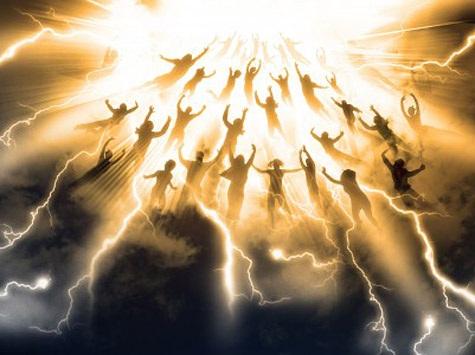 Pastor Ureña ¿Cuáles serán las señales antes del Rapto? - 2015®