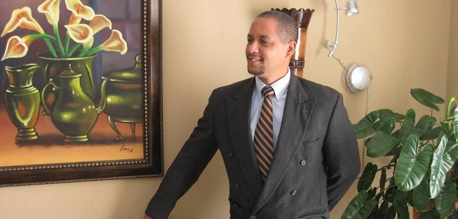 Pastor Dawlin Urena